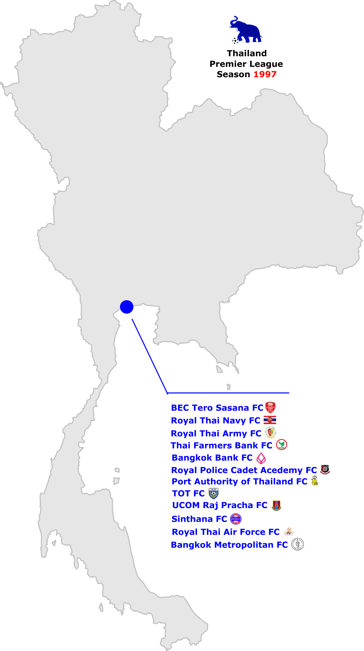 File Map Of Thailand 1997 Png Wikimedia Commons