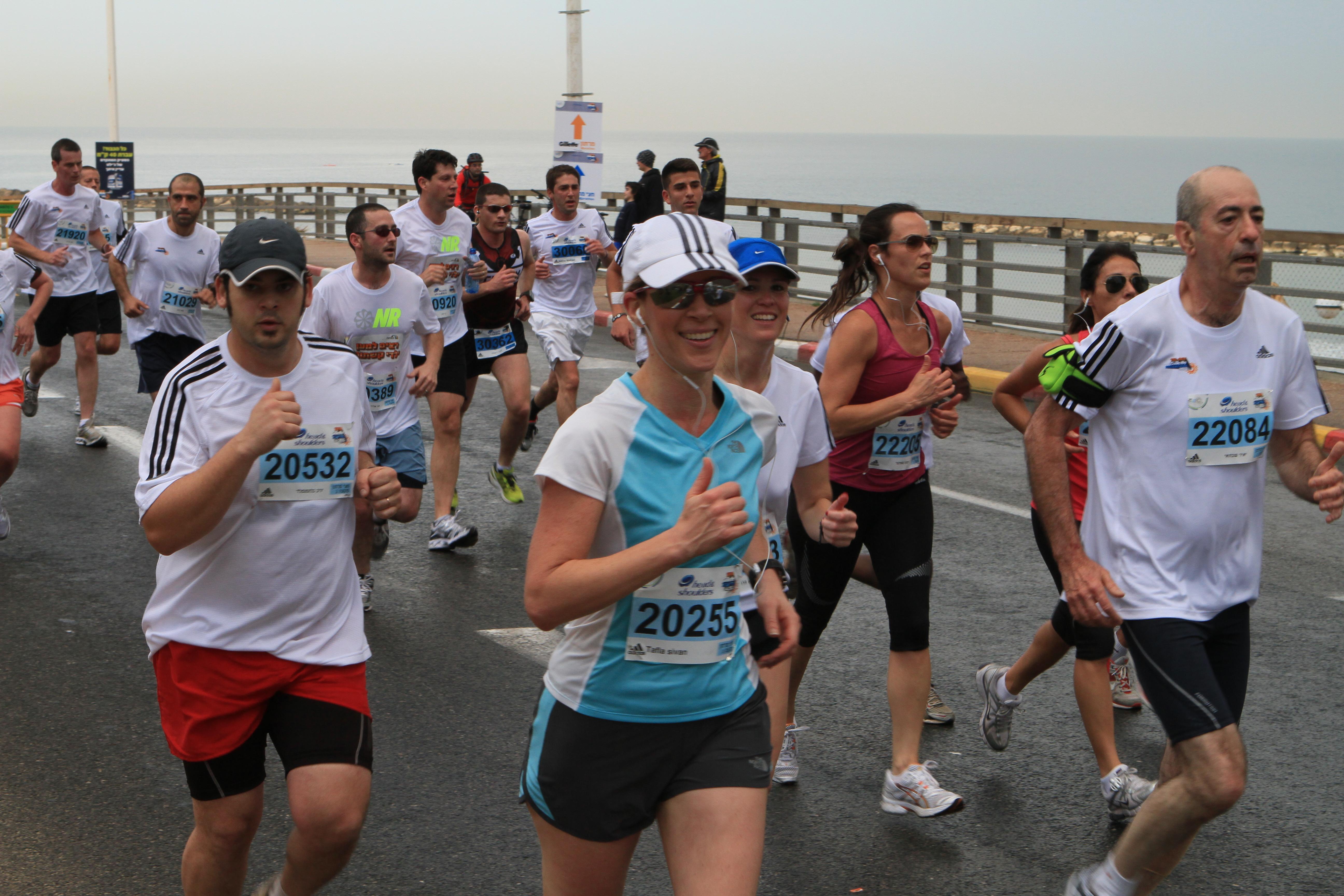 Jerusalem Marathon Wikipedia: File:Maraton Tel Aviv