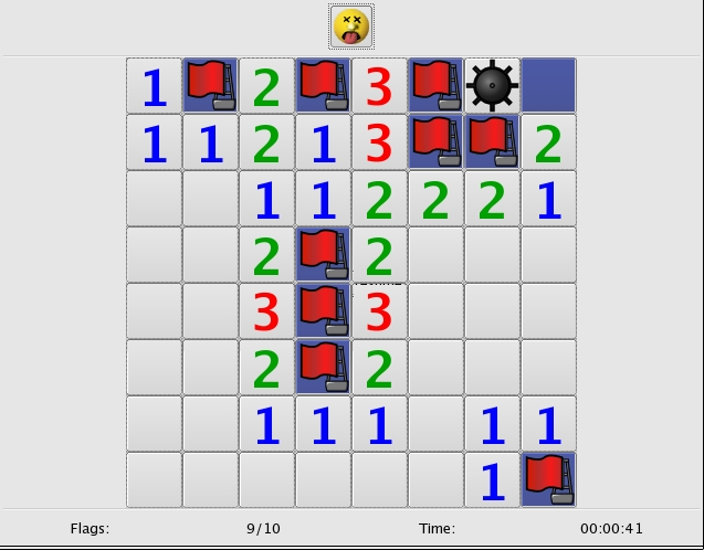 From Wikimedia Commons, https://commons.wikimedia.org/wiki/File:Minesweeper%28game%29.jpg