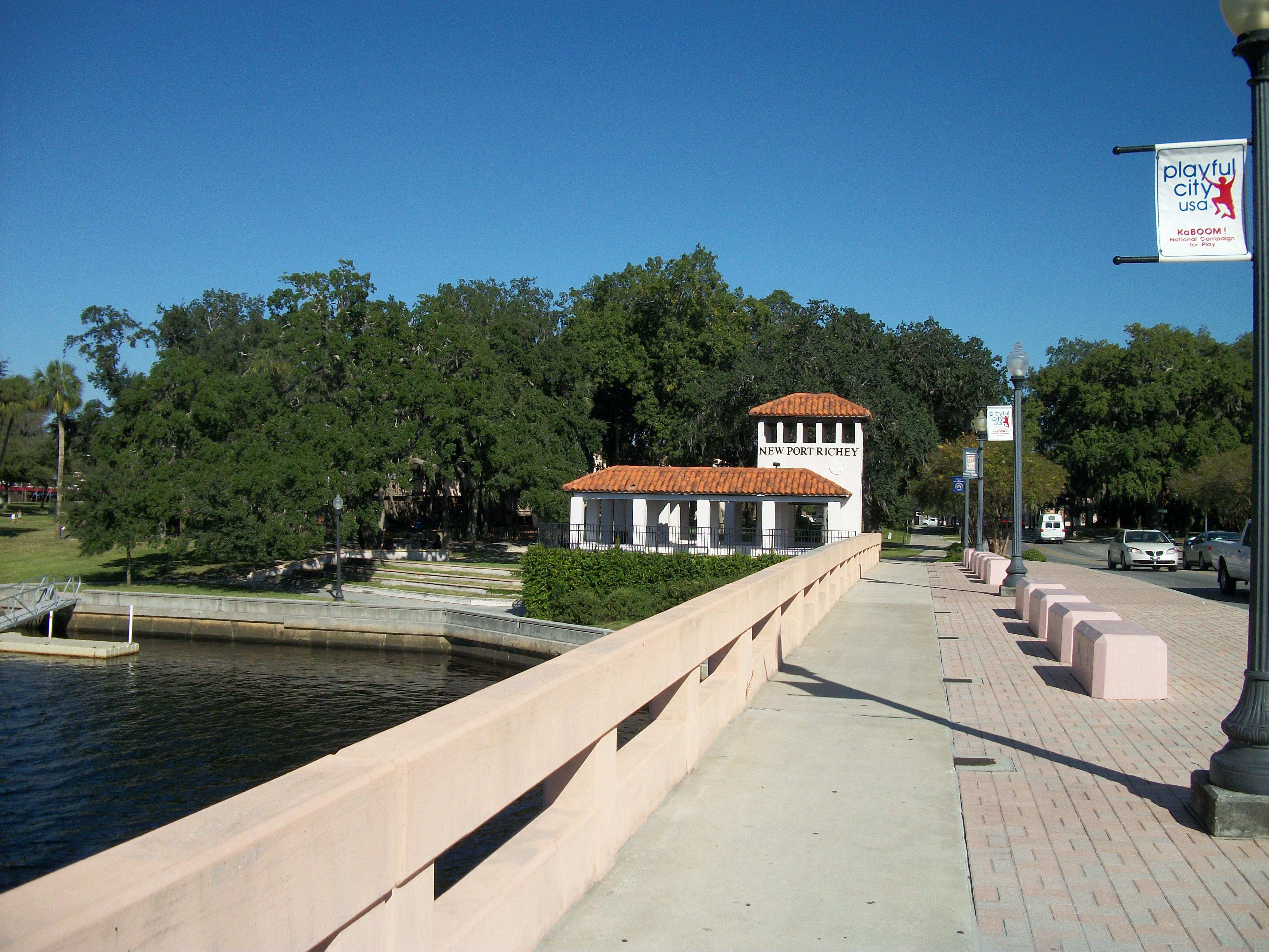 New Port Richey Florida Wikiwand