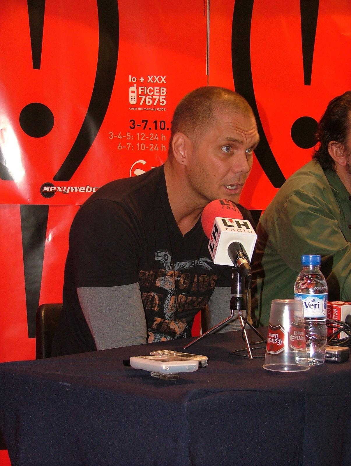 Filenacho Vidal Al Ficeb 2007 Jpg