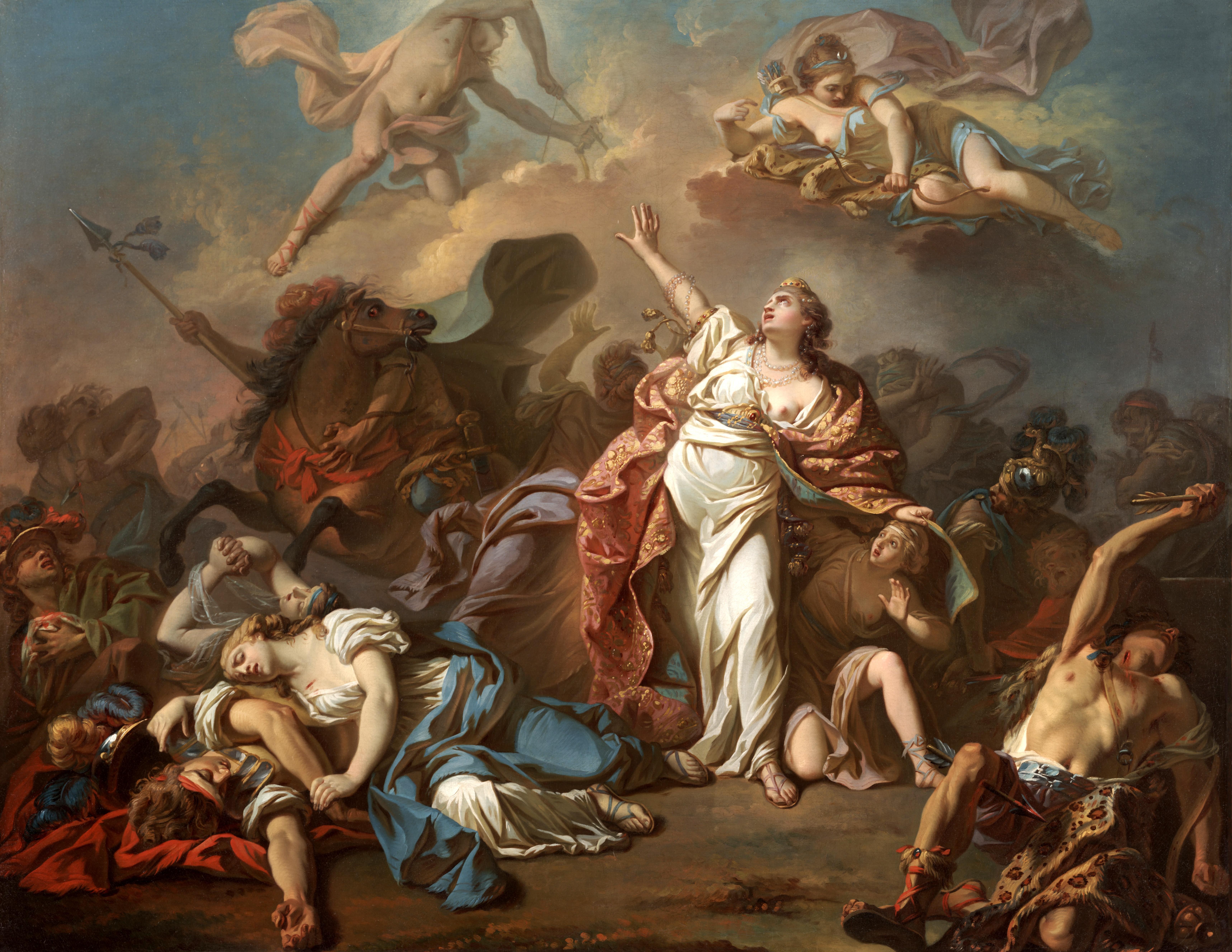 https://upload.wikimedia.org/wikipedia/commons/6/6c/Niobe_JacquesLouisDavid_1772_Dallas_Museum_of_Art.jpg