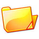 Nuvola filesystems folder yellow open.png