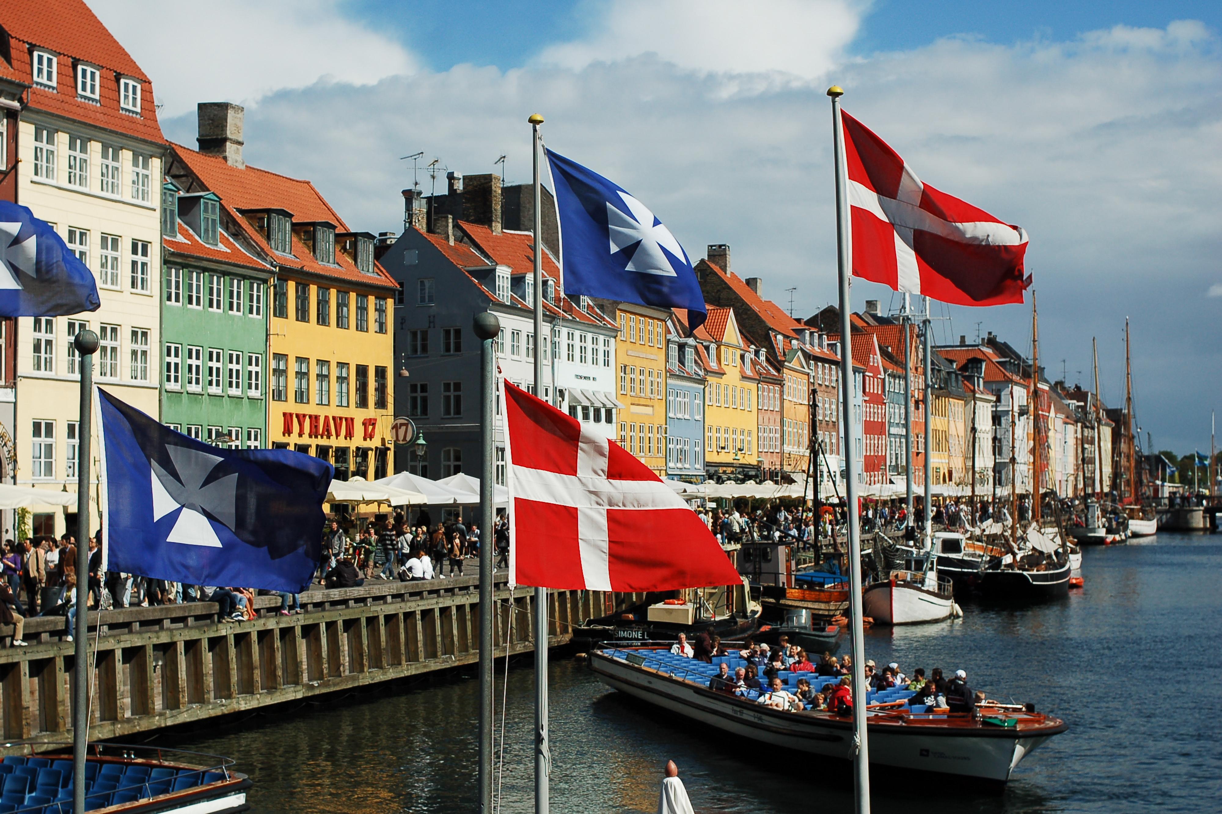 10 healthiest cities world Copenhagen