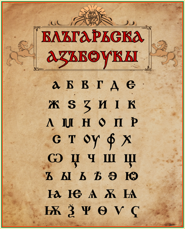 File:Old Bulgarian Alphabet.png - Wikimedia Commons