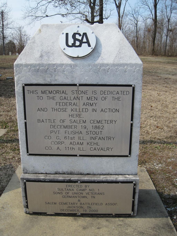 File:Old Salem Cemetery Jackson TN 20 USA Memorial jpg
