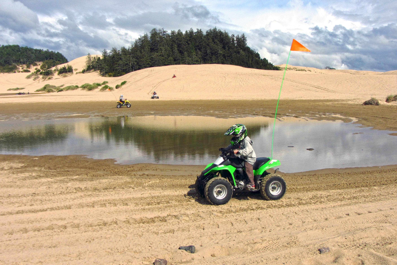 Oregon Dunes National Recreation Area, Oregon