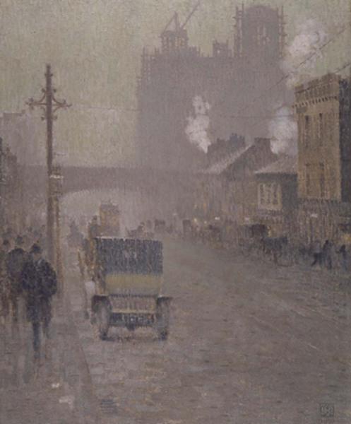 Oxford Road, Manchester 1910, Valette.jpg