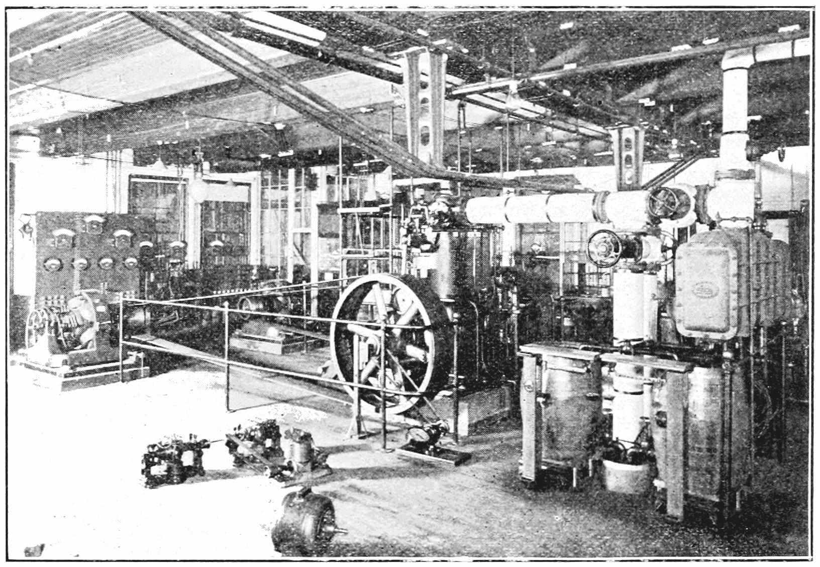 History of electronic engineering