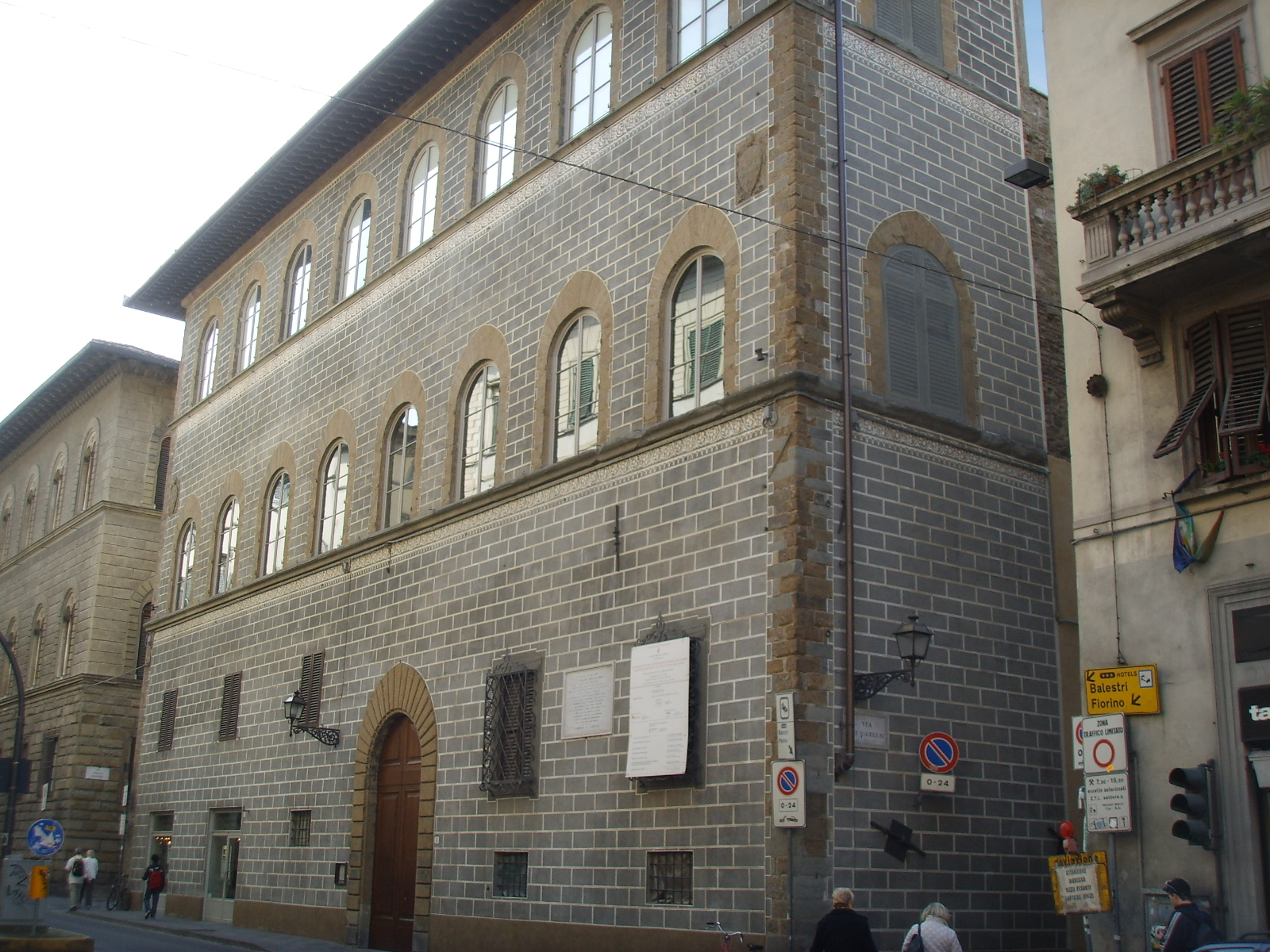 istituto luparia rosignano from florence - photo#18