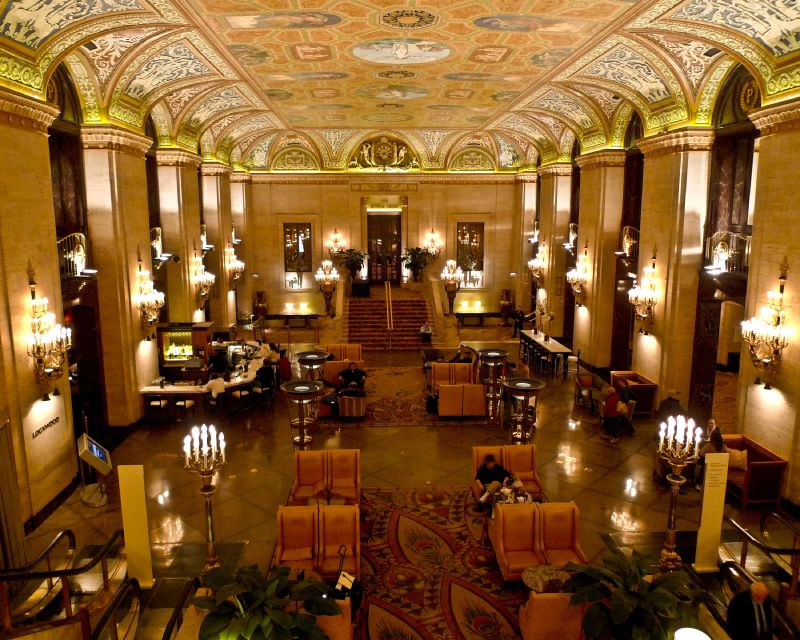 Luxury Spa Philadelphia