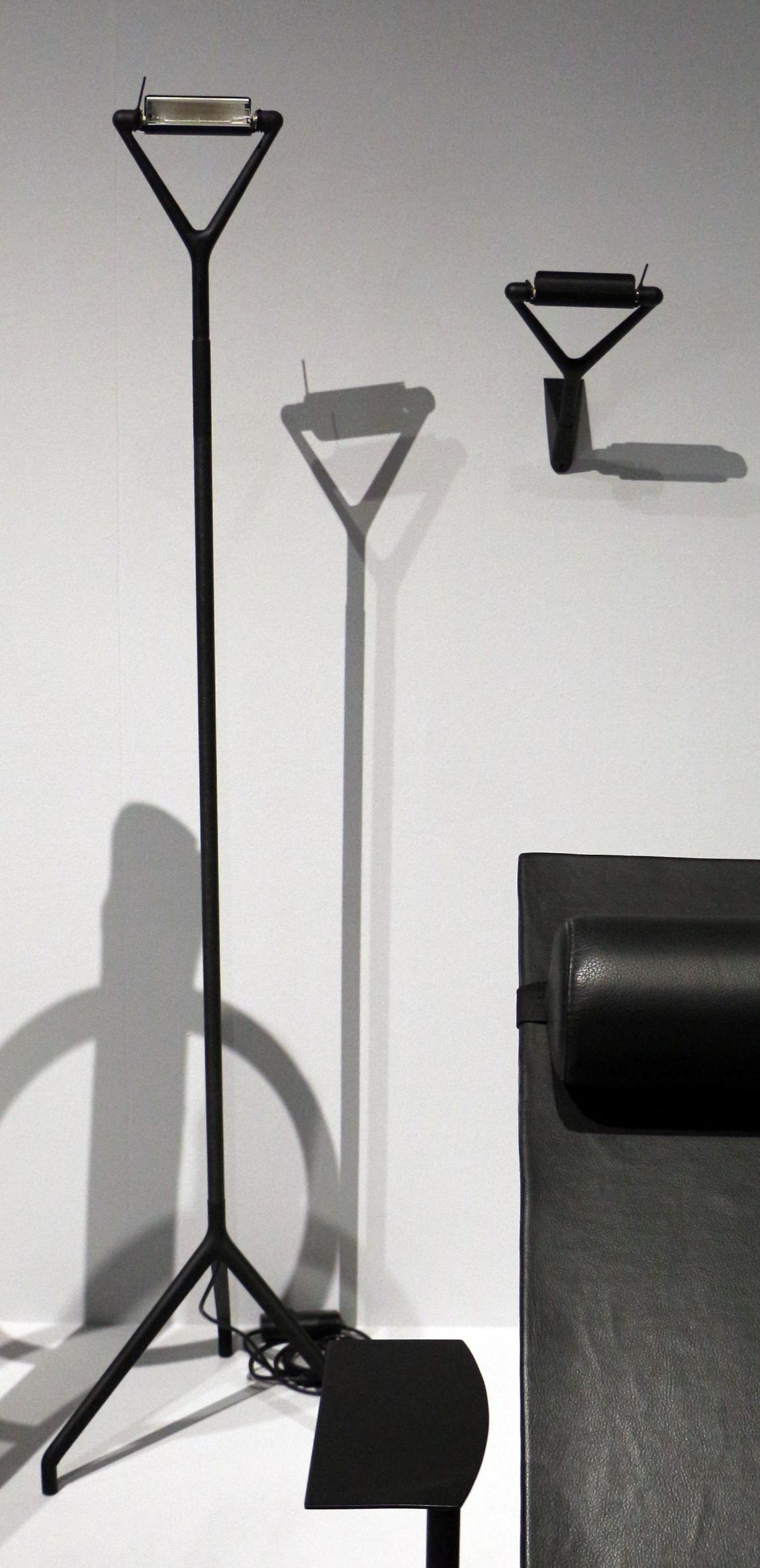 lampadario applique : ... :Paolo rizzato e alberto meda, lampadario e applique lola, 1987.JPG