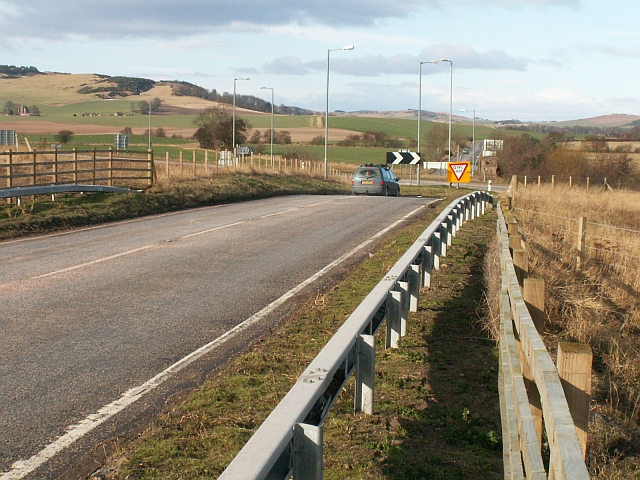 File:Parbroath crossroads - geograph.org.uk - 132264.jpg