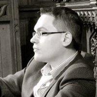 Paul Mealor Welsh composer