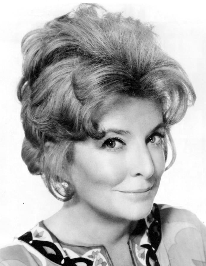 Peggy Cass Net Worth