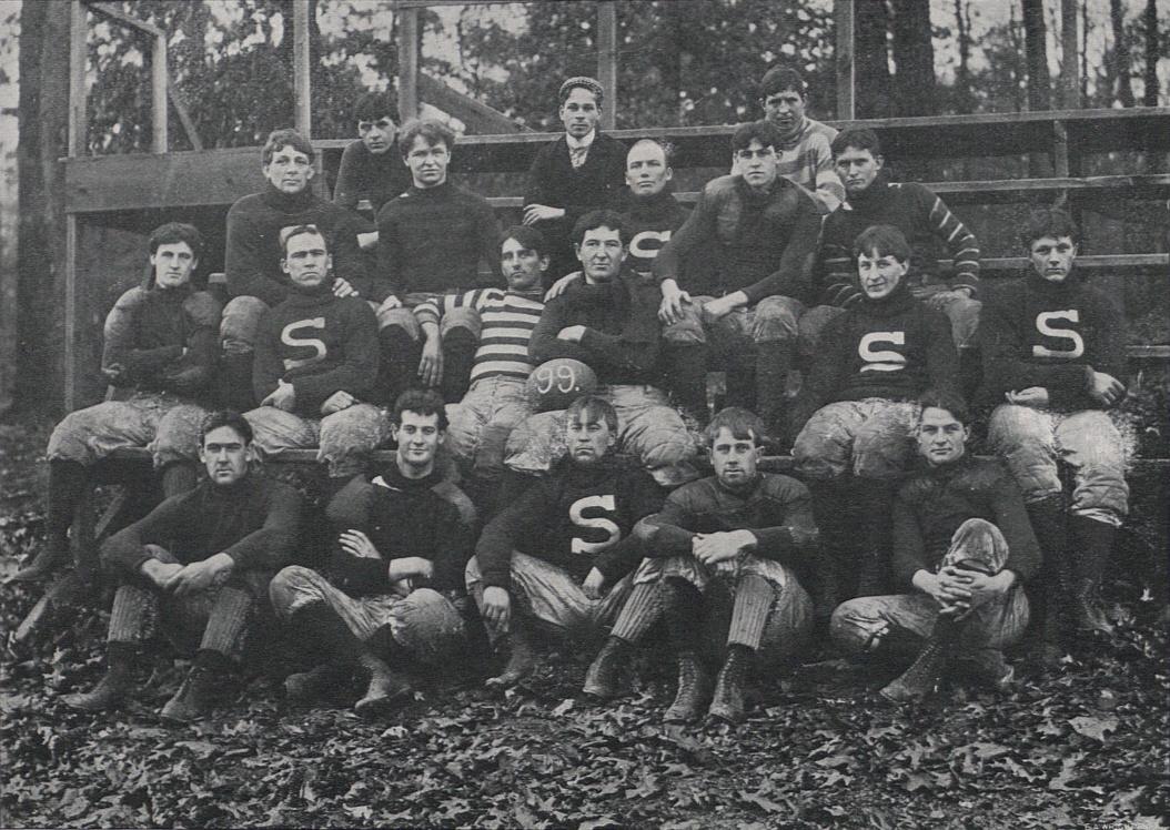 1899 Penn State football team - Wikipedia
