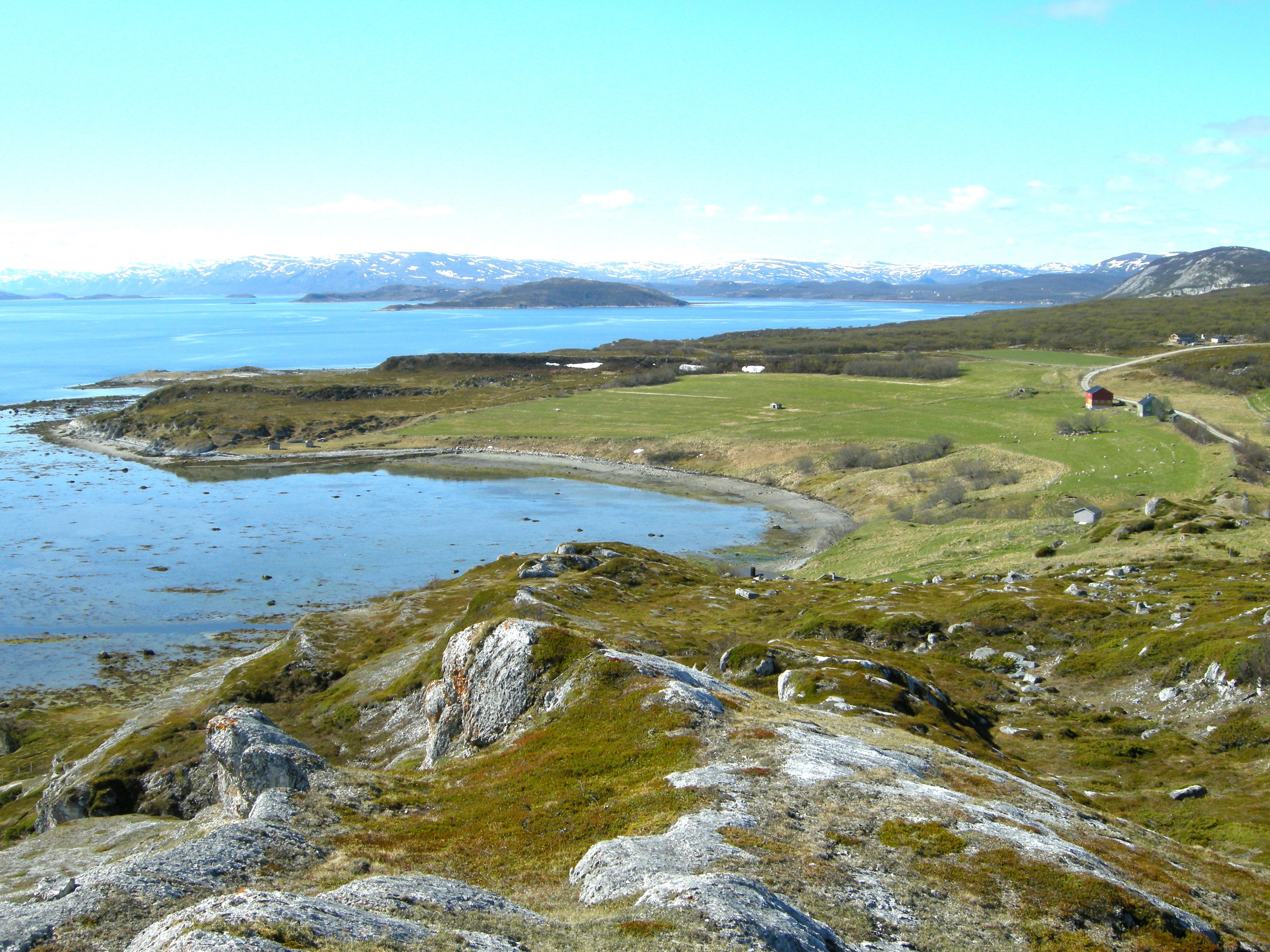 Porsangerfjorden