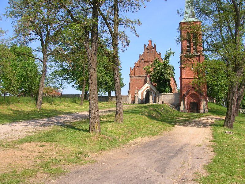 Znalezione obrazy dla zapytania parafia w pszczonowie zdjecia