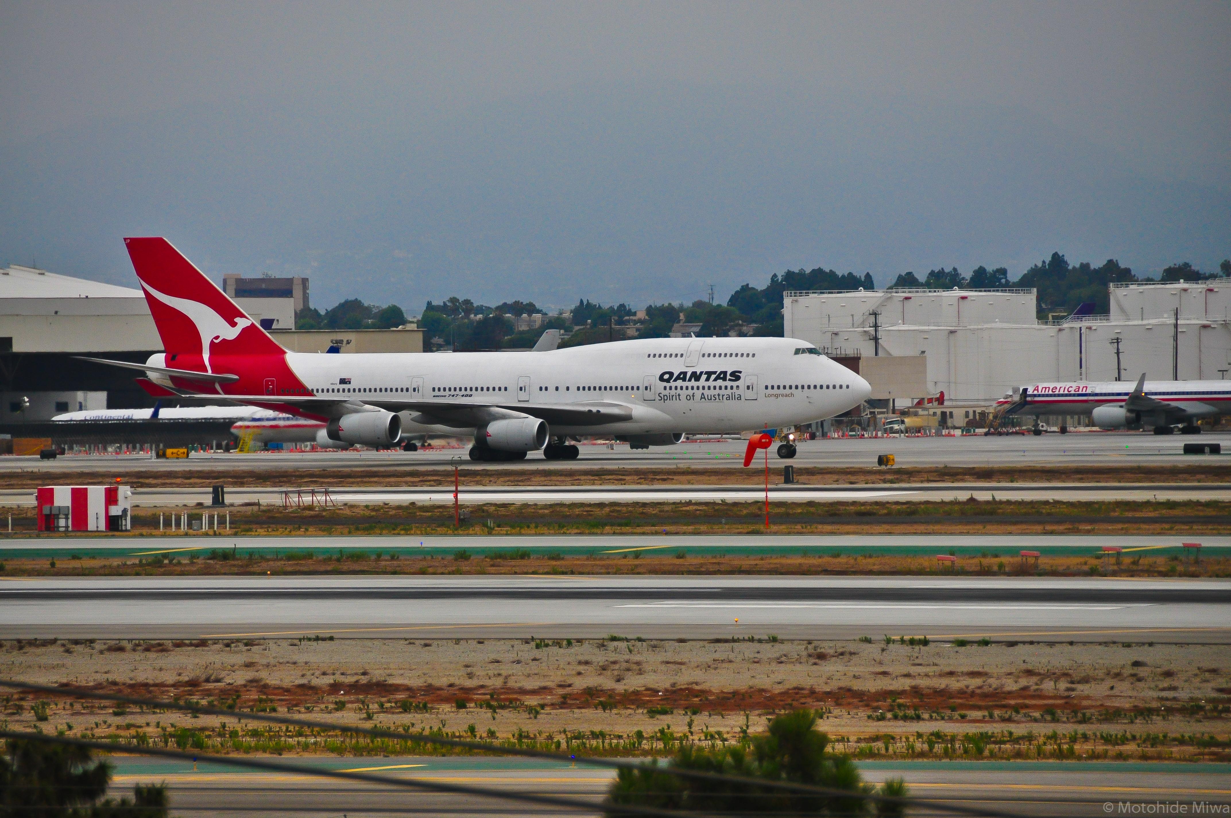 File:Qantas B747-400 (QF11 at LAX) (4871794299) jpg