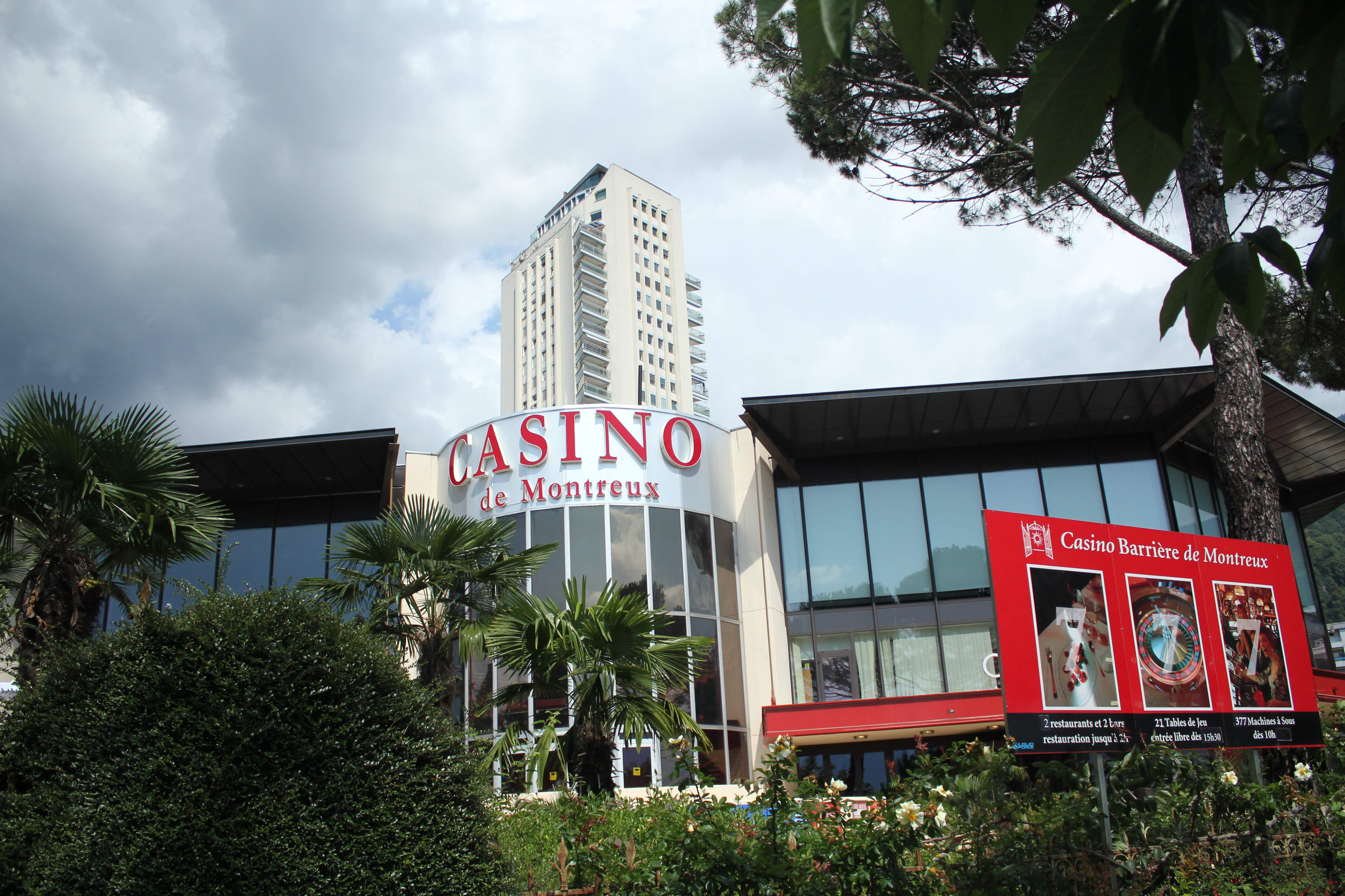 Barriere casino wikipedia poker rooms in tampa florida
