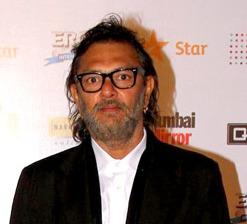 Rakeysh Omprakash Mehra Indian film director