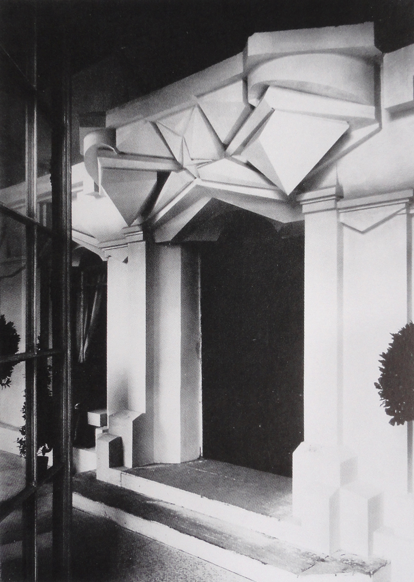 La Maison Cubiste - Wikipedia