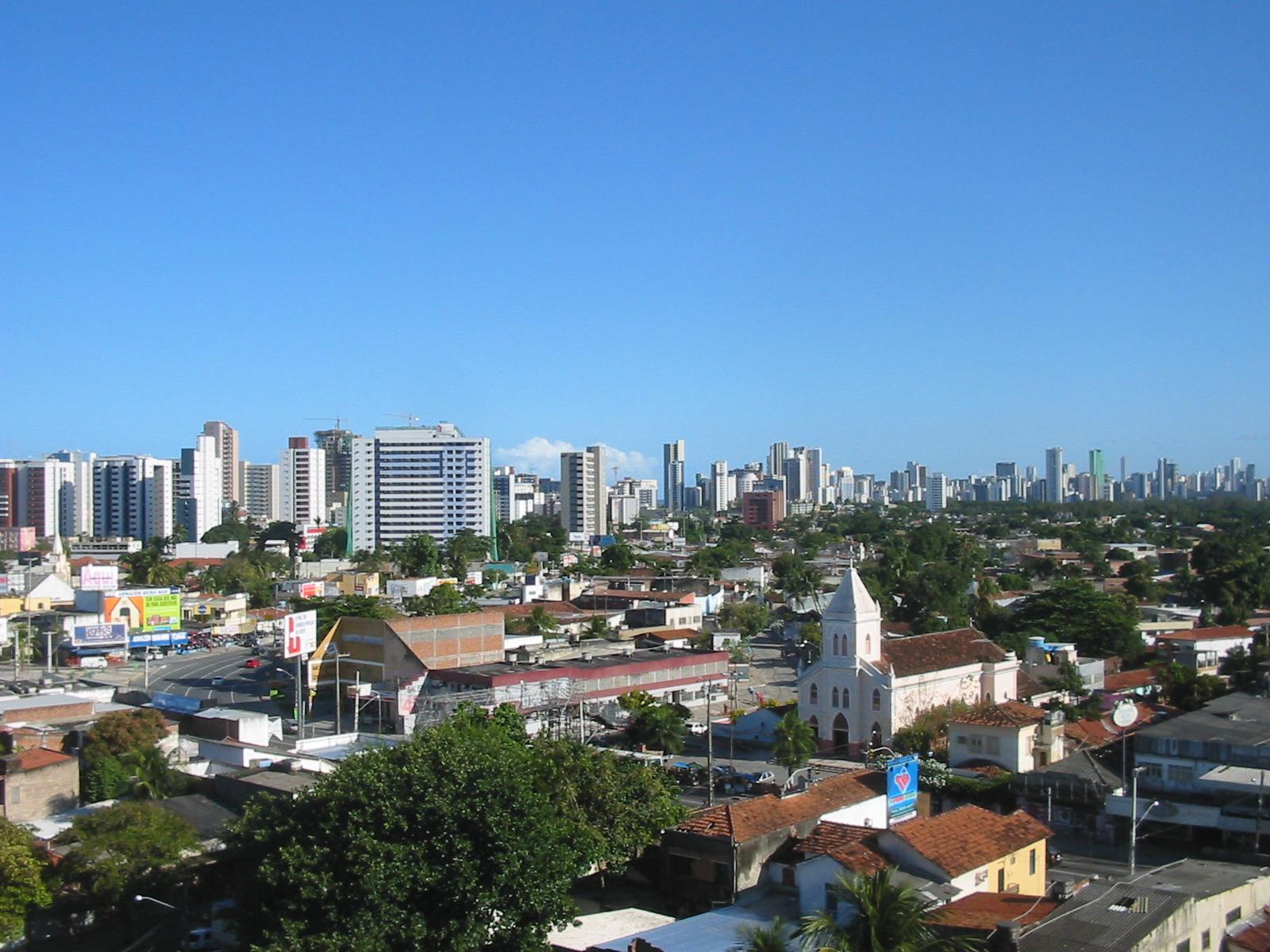 Bar Cerveja Artesanal Zona Norte Sp ~ File Recife Boa Viagem jpg Wikimedia Com