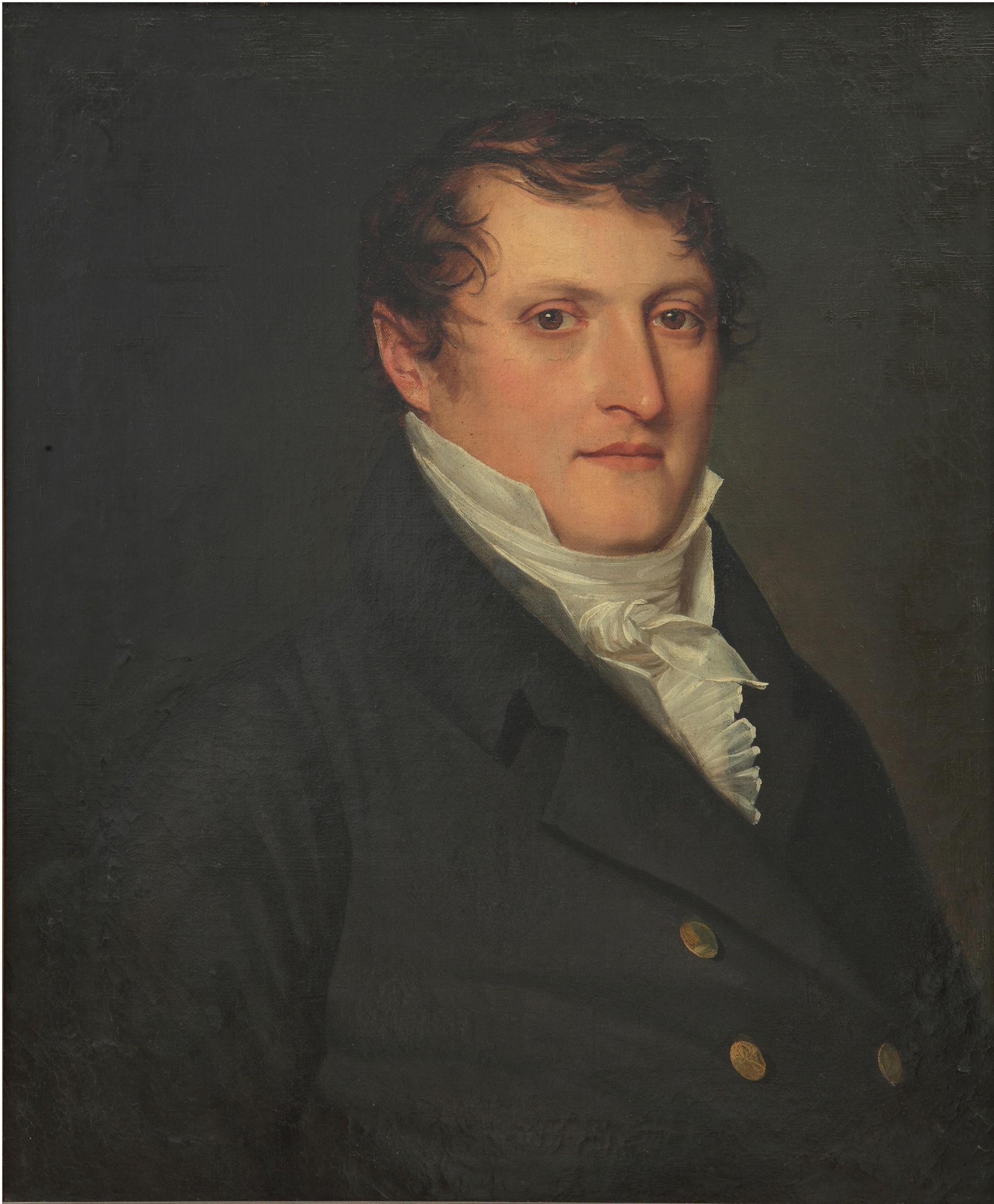 Manuel Belgrano Atribuido A Francois Casimir Carbonnier Jpg