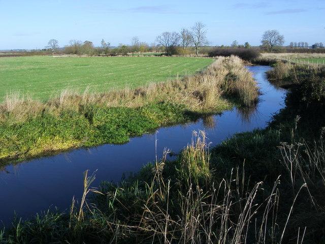 River Thame - geograph.org.uk - 1624703
