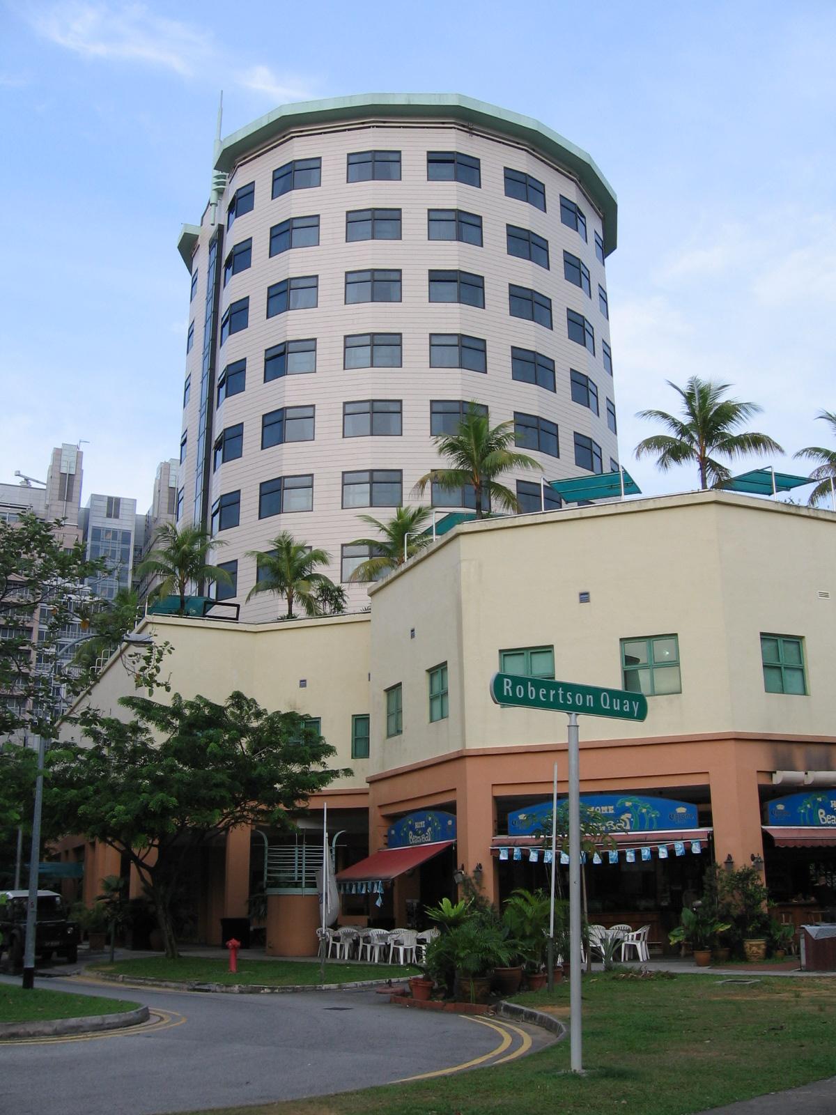 The Quay Hotel Llandudno Reviews