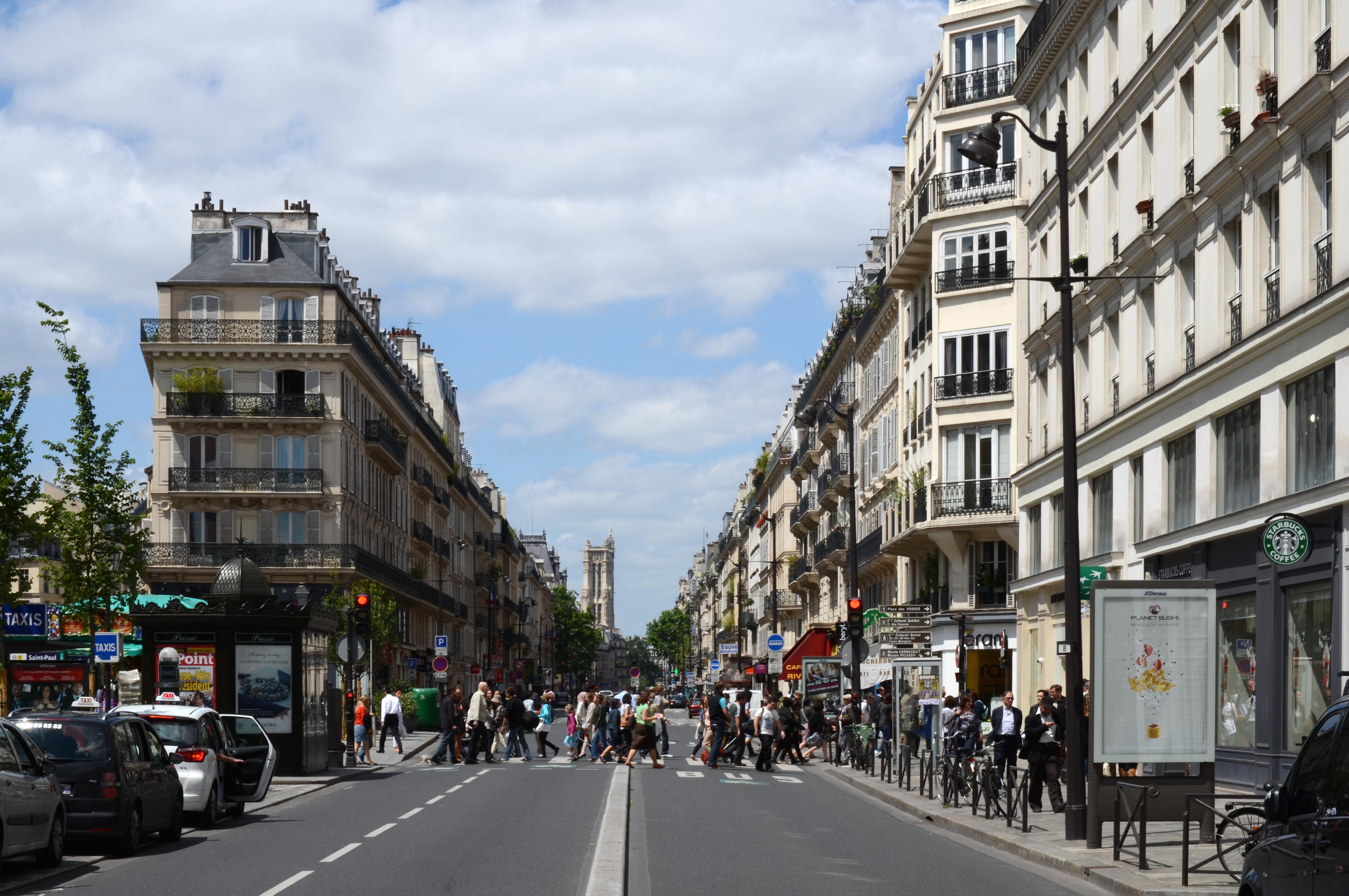 Paris Velo Hotel