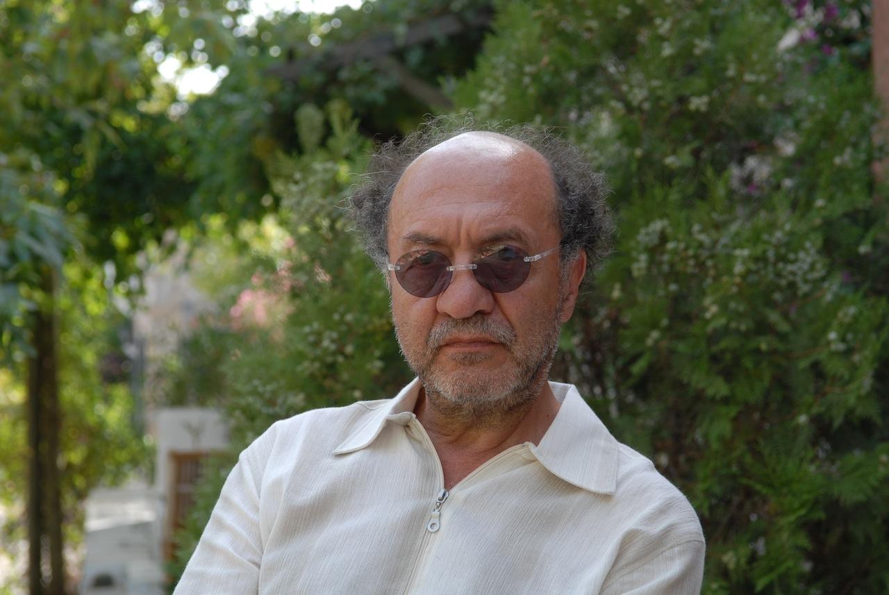 Sarkis Zabunyan