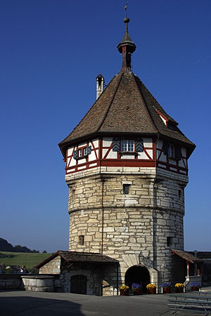 File:Schaffhausen Munot Tower.jpg