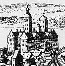 Schloß Wolgast 1652