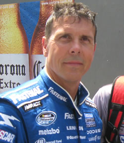 Scott Pruett Wikipedia