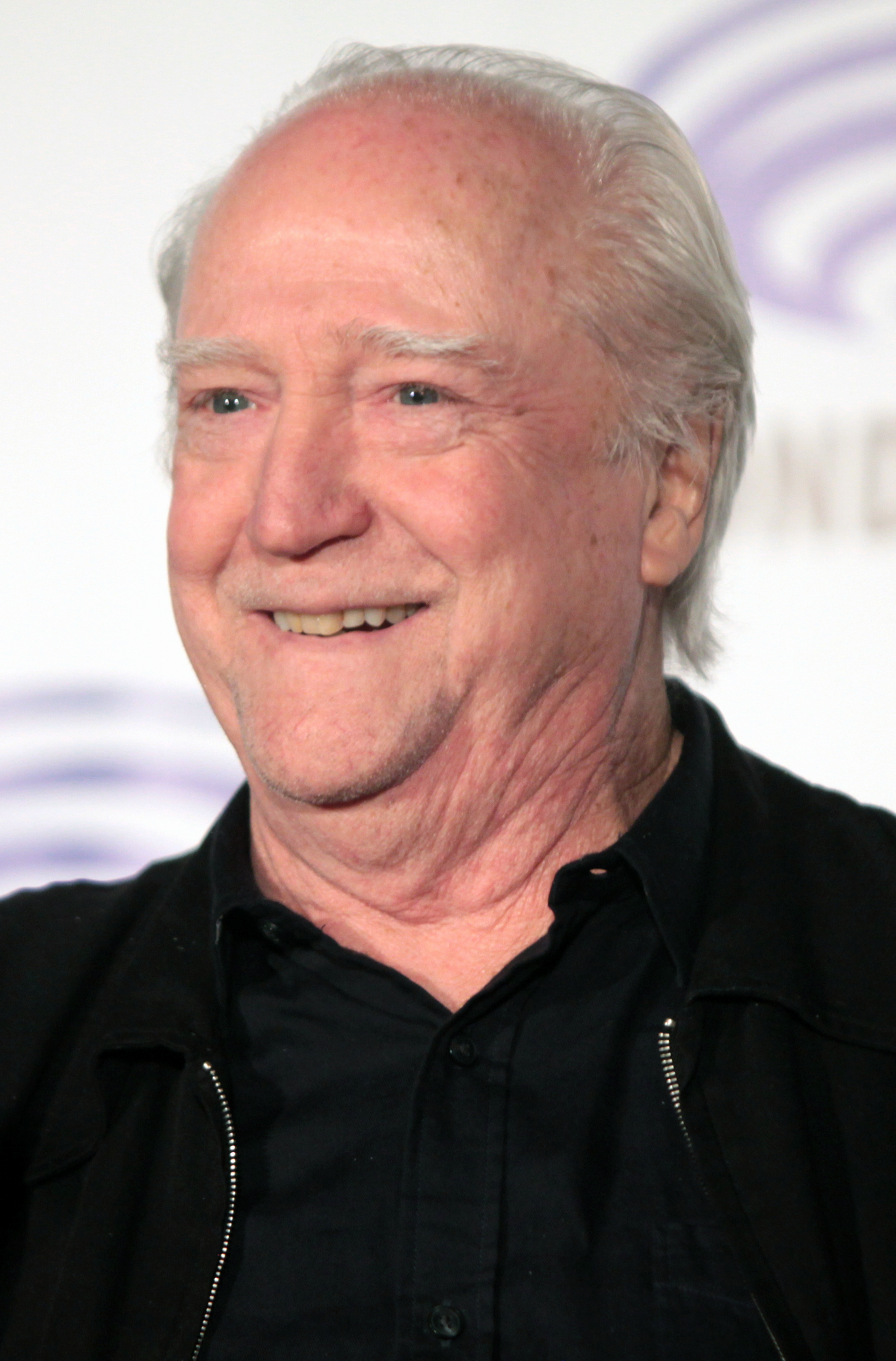 The 76-year old son of father Thomas Wilson and mother Jewel Wilson Scott Wilson in 2018 photo. Scott Wilson earned a  million dollar salary - leaving the net worth at 2 million in 2018