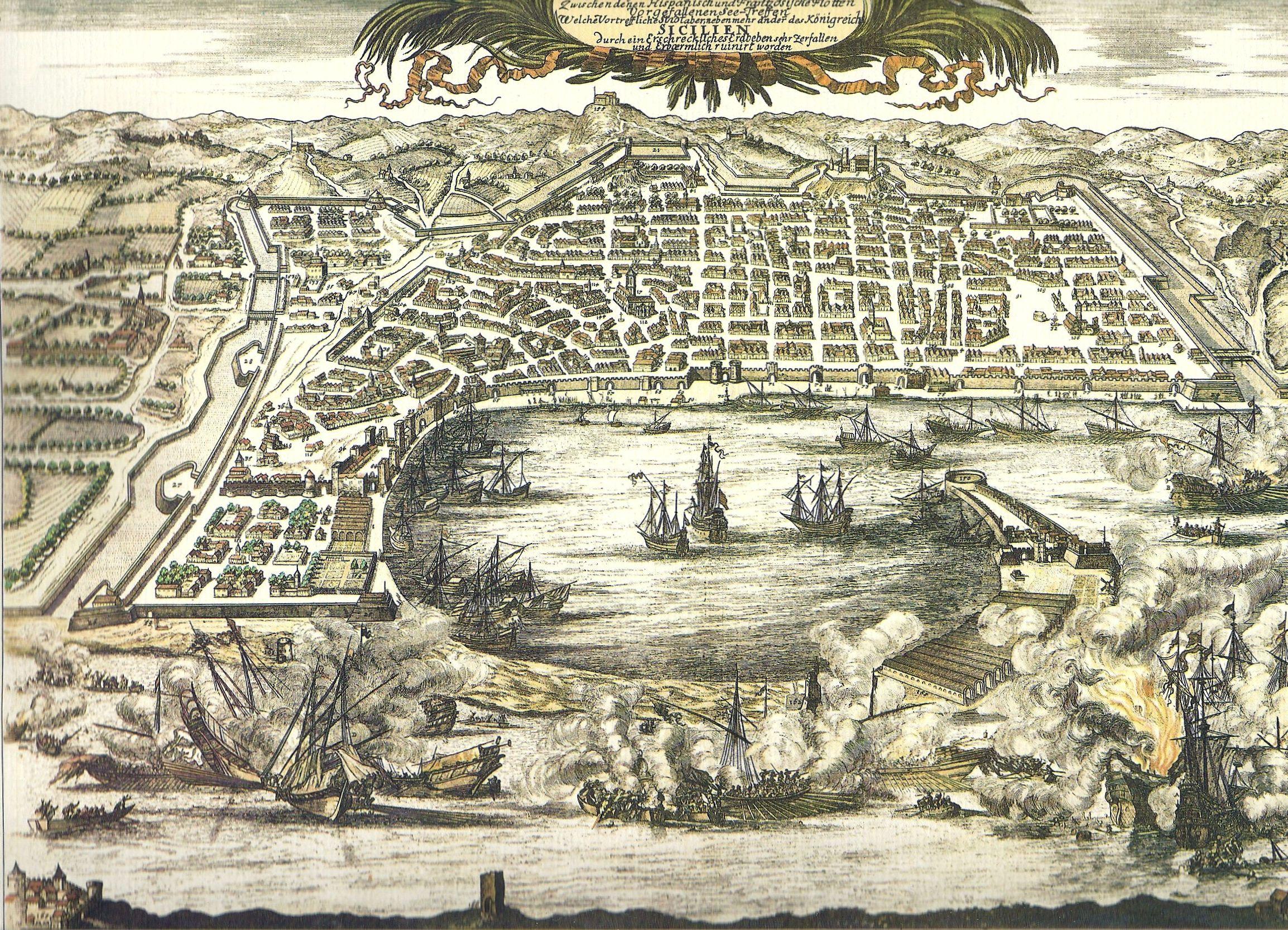 File:Seeschlacht vor Messina 1678.jpg