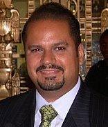 José M. Serrano American politician