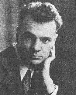 Tibor Serly Hungarian musician