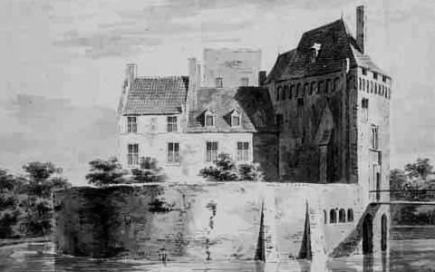 slot bronckhorst