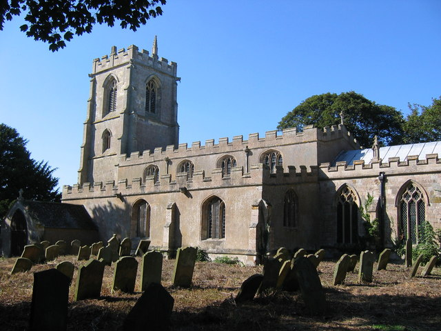File:St. Clement's Church, Grainthorpe - geograph.org.uk - 549181.jpg