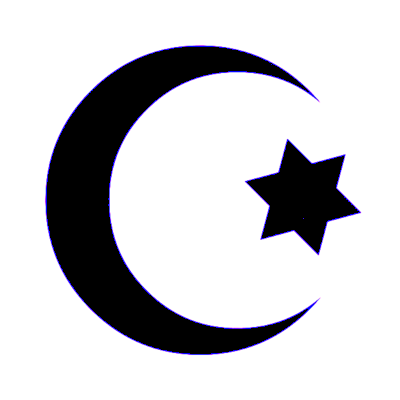 File:Star and Crescent.png - Wikimedia Commons