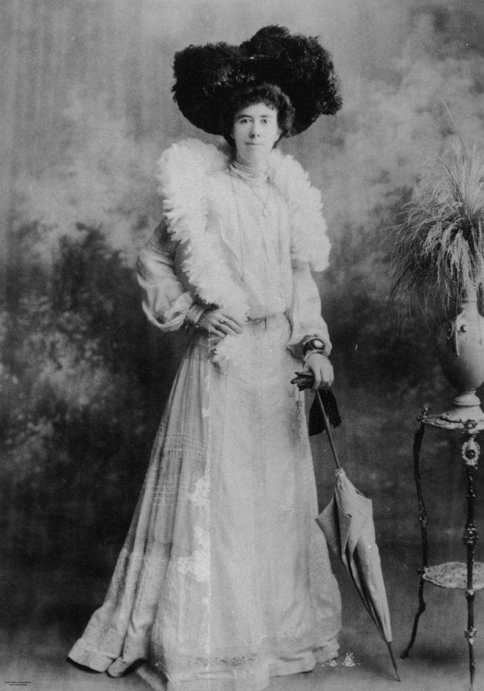 Fashion Large Hat Women