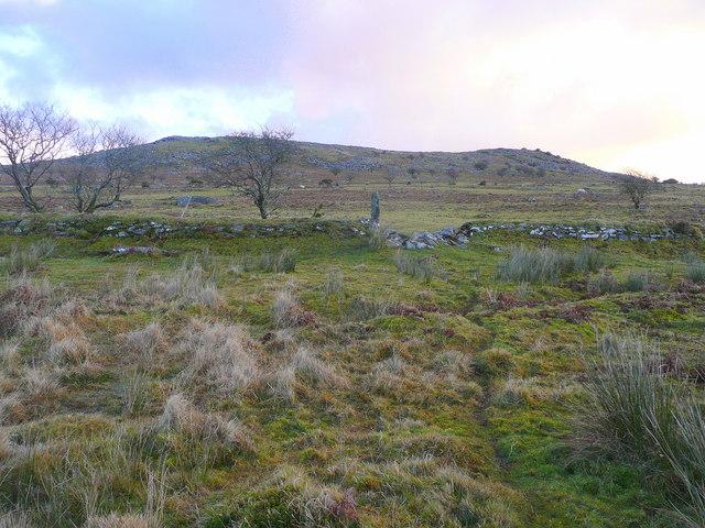 Stowe's Hill - Wikipedia