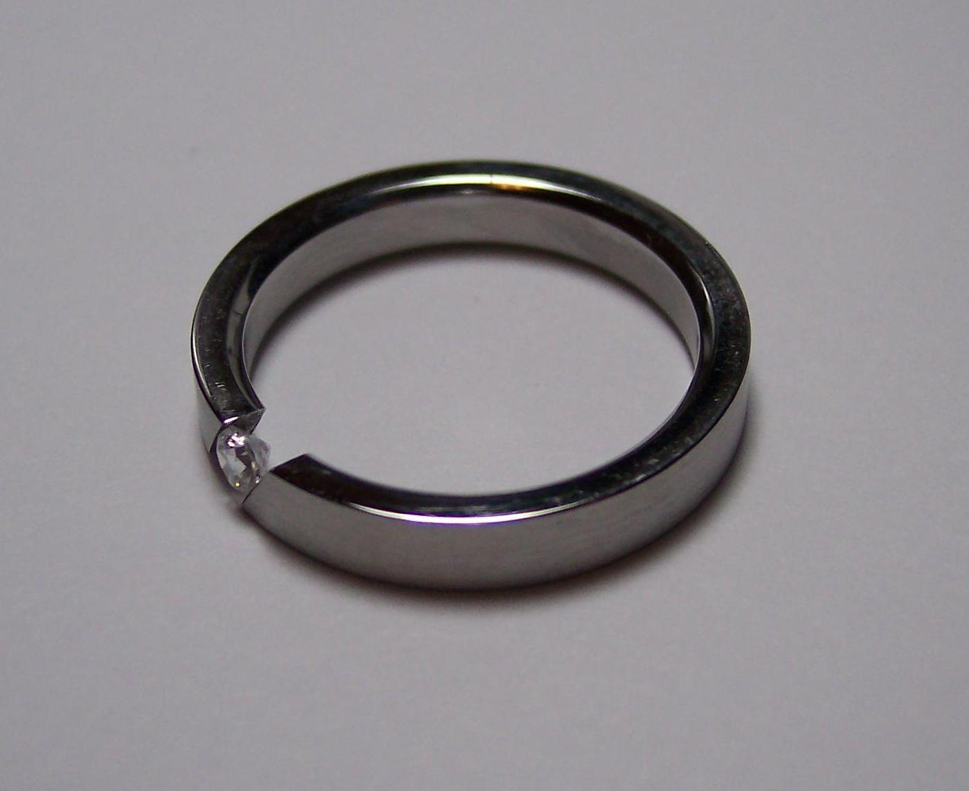 Engagement Rings; Tiffany Ringerer Wiki