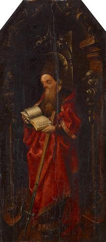 File:The Apostle Matthew Mair von Landshut.jpg