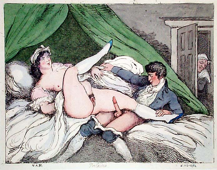 Thomas Rowlandson (2)