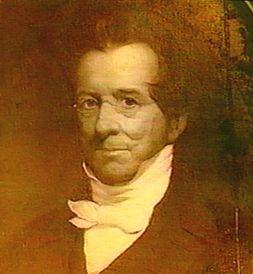 Thomas Hopkins Gallaudet 19th-century American educator