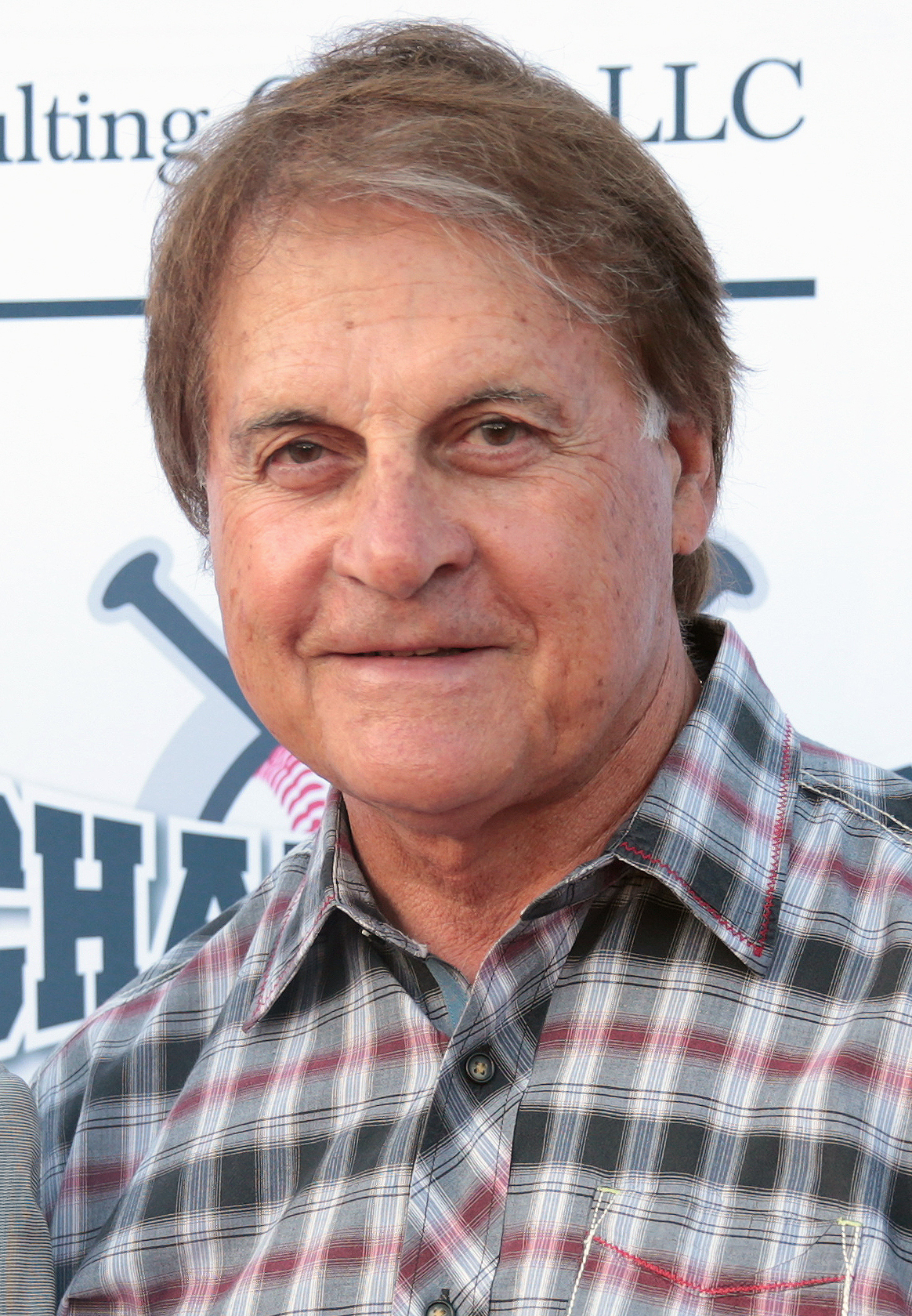 tony la russa - photo #2