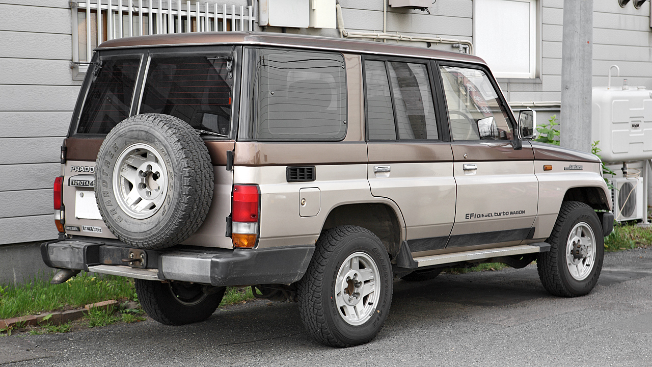 file toyota land cruiser prado 70 006 jpg   wikimedia commons